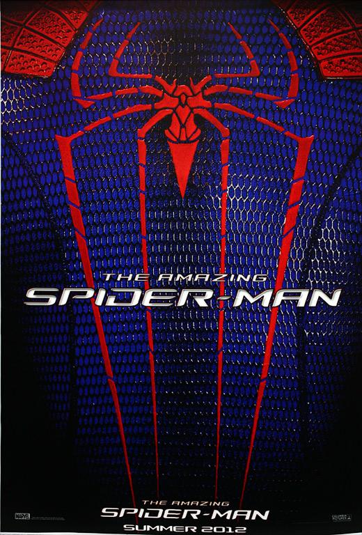 The Amazing Spiderman Bossing Rais World